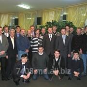 Программа стажеров - социальная инициатива холдинга AVentures Group, которая призвана воспитывать высокопрофессиональные кадры в Украине. фото