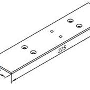 Монтажная пластина применяется с закладными ТП-5013-05Н, ТП-5013-06Н фото