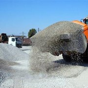 Щебень, песок, ПГС фото