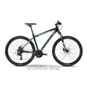 Велосипед Haibike Edition 7.20, 27.5 , рама 40 4150524540 фото