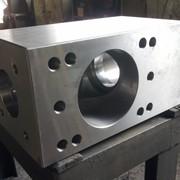 Гидравлическая коробка F800 фото