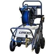 Аппарат высокого давления ЛМ 200/21 фото