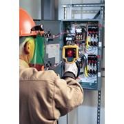 Тепловизионное обследование электроустановок фото