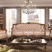 Набор мебели Николетта 1, коллекция Royal Collection фото