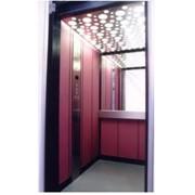 Кабины лифтов фото