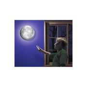 """Ночник светильник """"Луна"""" фото"""