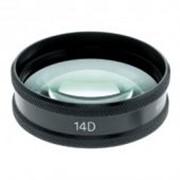 Линзы для непрямой биомикроскопии OI-14 - линза 14D для непрямой офтальмоскопии фото