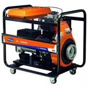Generator de curent diesel HONDA AL 10000 TS фото