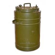 Термос ТВН 36 литров фото