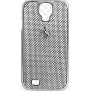Чехлы для мобильных телефонов Ferrari (FECBSIHCS4WH) фото
