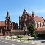Тур выходного дня Вильнюс - Тракай фото