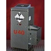 Автоматическая станция для кормления телят, кормомама ALMA U40 (60голов) фото