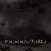 Коробка автомат тип-троник Мерседес W-210.E-класс 2.7 цди фото