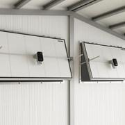 Клапан вентиляционный для овощехранилищ фото