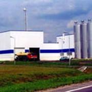 Проектирование заводов. фото