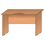 Эргономичный стол СЭ.001 фото