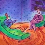 Консультация психолога фото