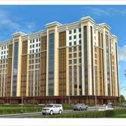 3-х комнатная квартира в ЖК Premier Palase 130 кв.м. фото