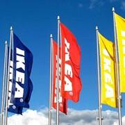 Флаги и знамена фото