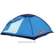 Палатка Coleman 1012 трехместная фото