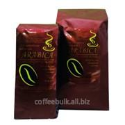 ARABICA молотый кофе 1000г фото