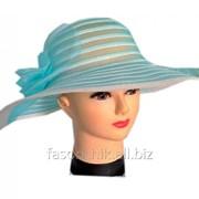 Шляпа среднее поле Ш09 фото