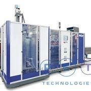 Автомат выдува 5-галонных бутылей и ПЭТ-кег объемом 20-30 л марки АПФ-30 фото