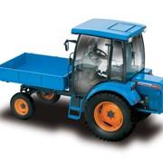 Трактор самоходный Агромаш 50СШ фото