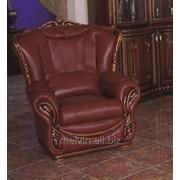 Мягкое кресло Лилея, арт. 249 фото