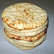 Греческая пита - фото рецепт приготовления | 180x180