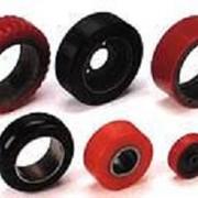 Вставки амортизирующие полиуретановые от производителя. ОПТ фото