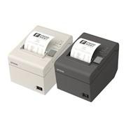 Чековый принтер Epson фото