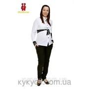 Блуза для будущих мам с длинным рукавом фото