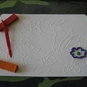 Доска для лепки №2 фото