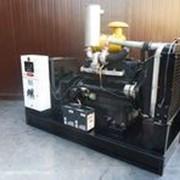 Дизельная электростанция (дизель-генератор) АД 100-Т400 фото