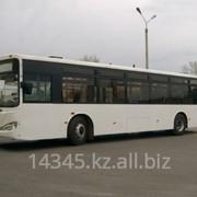Городской автобус большого класса DAEWOO BC 212 MA ширина 2500 мм фото
