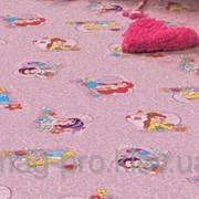 Детский ковролин Принцесы (для девочек) фото