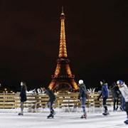 Автобусный тур Новый год в Париже фото