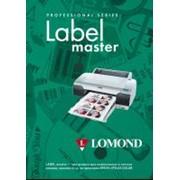 Lomond Label Master v1.0 фото