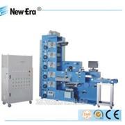 Ротационная печатная машина ERA фото