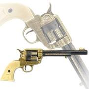 Револьвер США 1873 г фото