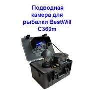 Подводная камера для рыбалки BestWill C360m фото
