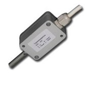 Цифровой датчик температуры - идентификатор прицепного оборудования. фото
