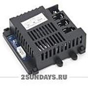 Контроллер 12V 2.4G 4WD ZM-DR04 для электромобиля фото