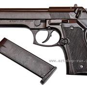 Пистолет Беретта 92 фото