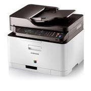 Прошивка принтера SAMSUNG CLX-3305FN фото