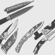Сувенирные ножи фото