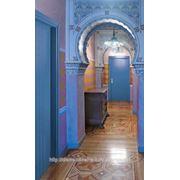 Деревянная противопожарная дверь для гостиниц семейства Opera, Manon фото