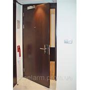 Двери противопожарные для гостинниц фото