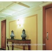Дверь деревянная противопожарная для гостиниц семейства Opera, Nabucco фото